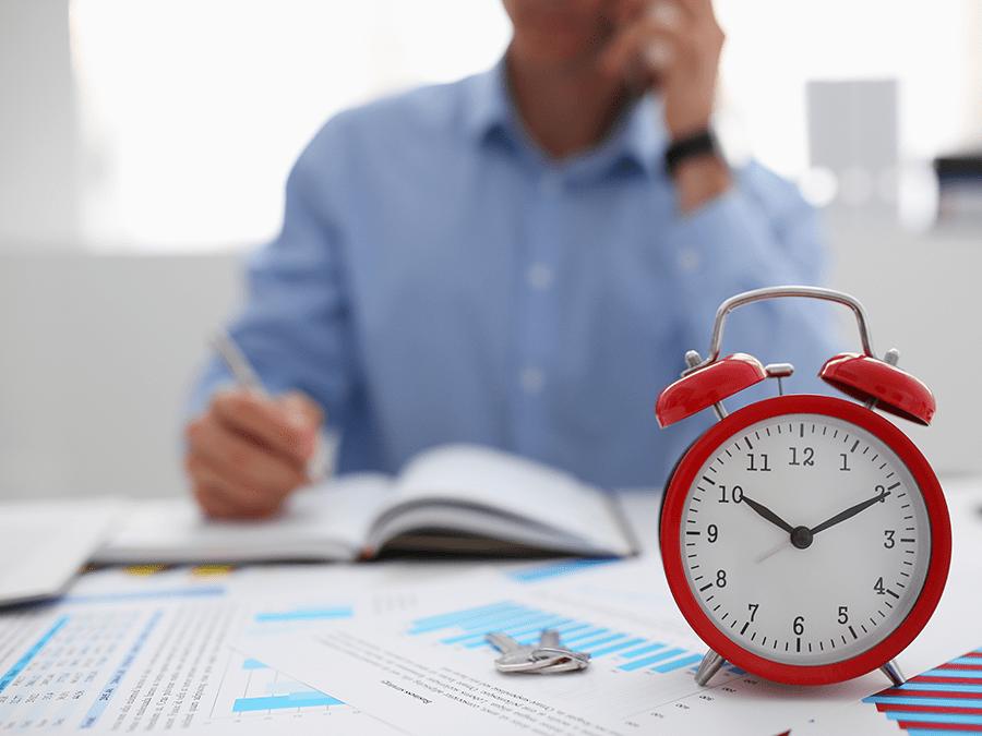 EuGH-Urteil: Arbeitgeber müssen Arbeitszeit ihrer Mitarbeiter erfassen