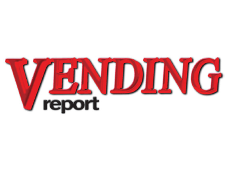 PTC in den News: VENDING Report